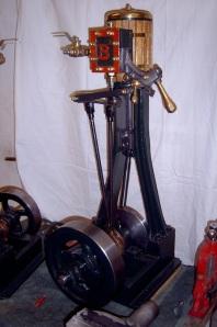 maskin 140 SL